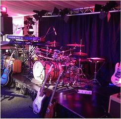 The Jjarrs - Corporate Entertainment Cambridgeshire