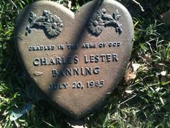 Every Life Matters - Happy Birthday Charles