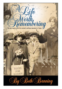 A Life Worth Remembering - Available NOW!
