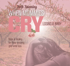 Infant Loss Awareness Month