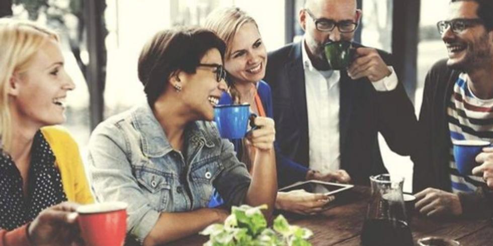 Jóvenes Emprendedores: compartimos ideas