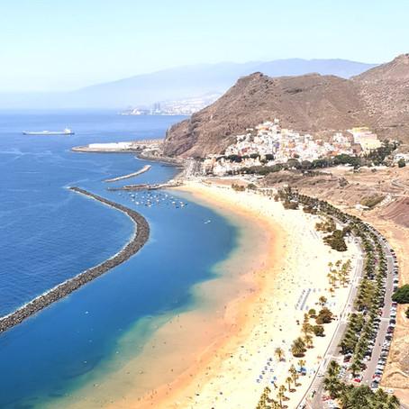 El trabajo remoto llegó para quedarse en Tenerife