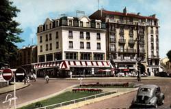 4 CV à Argenteuil