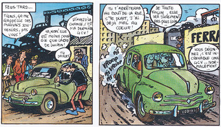 Lucien Lucien se met au vert Page 7  (Margerin)