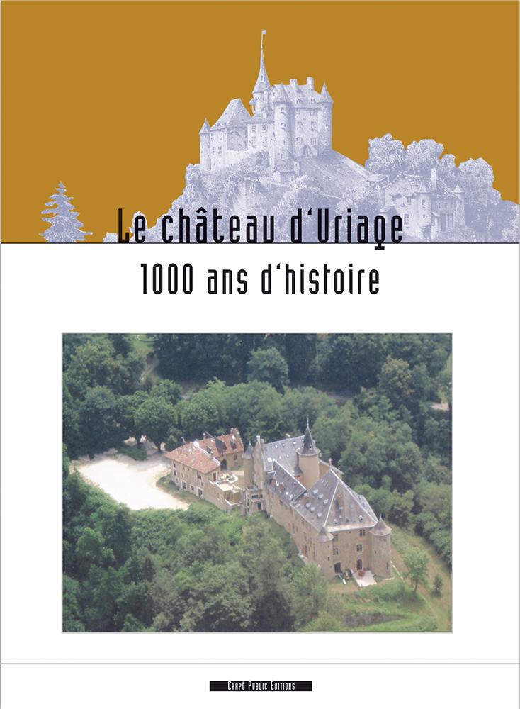 Le Château d'Uriage