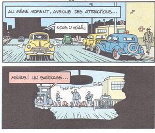 L'inconnu de la tamise Tome 3 : Atomium 58 Page 37