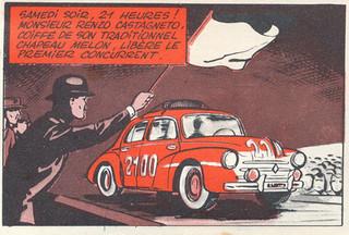 Ça c'est du sport page 5  (Jean Graton)