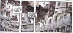L'âge des corbeaux Page 19
