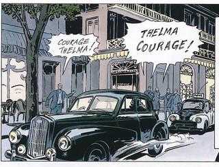 L'agence Hardy Boulevard des crimes Page 18
