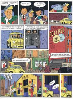 Victor Levallois Le manchot de la butte rouge Page 36  (Rullier-Stanislas)