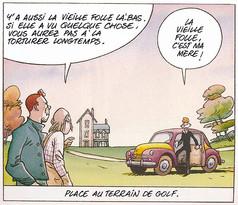 Philibert C'est aujourd'hui dimanche Page 19  (Mazan)