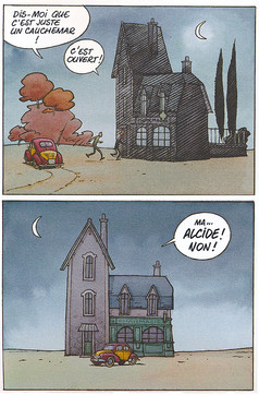 Philibert C'est aujourd'hui dimanche Page 45  (Mazan)
