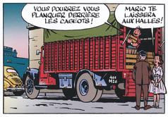 Jacques Gipar Le gang des Pinardiers Page 38  (Delvaux-Dubois)