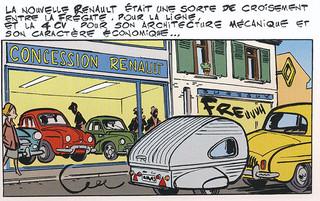 Garage de Paris Tome 2 10 nouvelles histoires de voitures populaires Page 9 2016