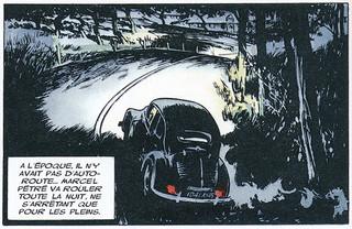 Les autos de l'aventure Les fruits de la passion Page 26  (Follet-La Royère)