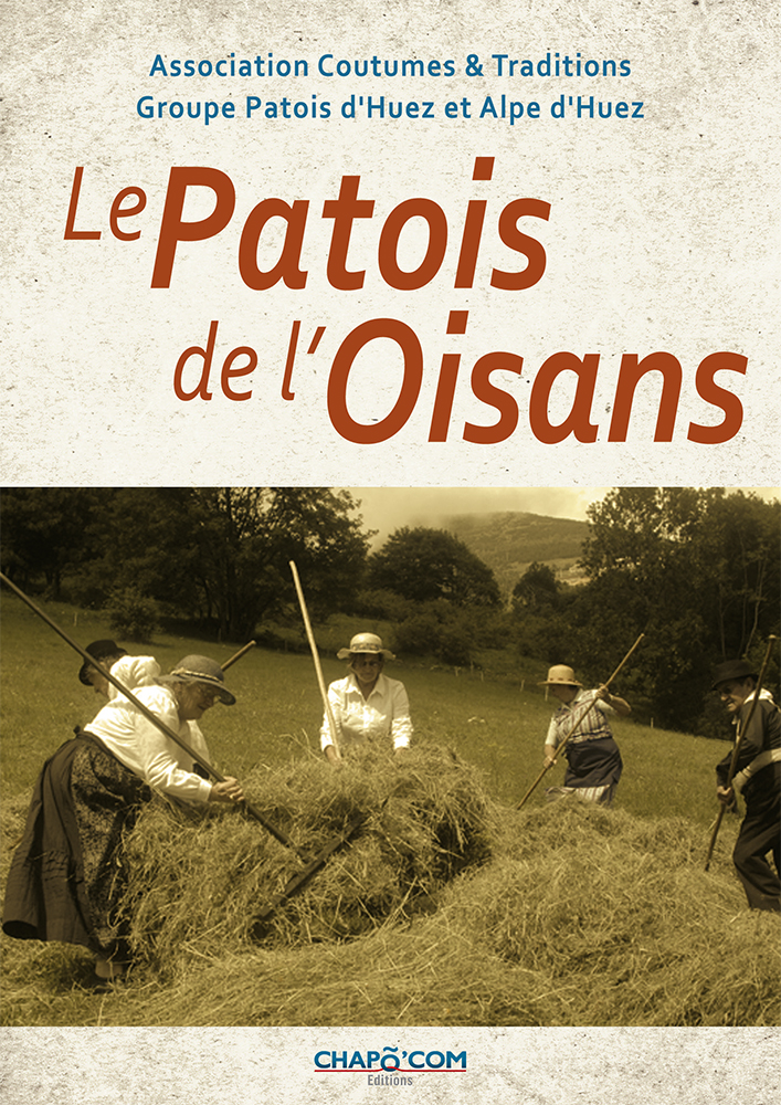 Patois de l'Oisans
