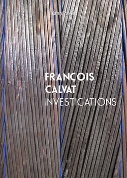 François Calvat