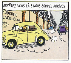 Victor Levallois Le manchot de la butte rouge Page 25  (Rullier-Stanislas)