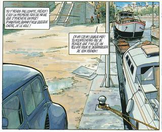 Sales mioches L'île Barbe Page 15  (Berlion Corbeyran)