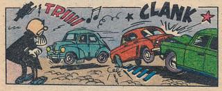 Starter La révolte des autos Page 6