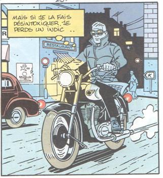 L'inconnu de la tamise Tome 3 : Atomium 58 Page 30