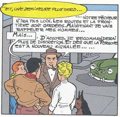 Zéphyr La caverne de la licorne Page 30  (Brochard)