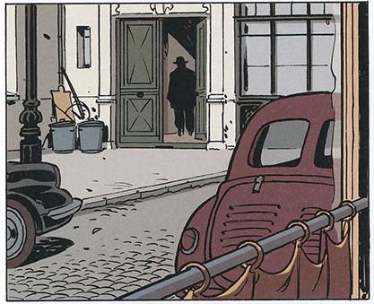 Il était une fois la France La terre promise  (Sylvain Vallée) ((Scenario Fabien Nury)