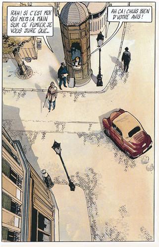 Sales mioches La ficelle Page 31  (Berlion Corbeyran)