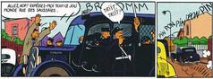 Victor Levallois Le manchot de la butte rouge Page 42  (Rullier-Stanislas)