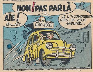 Starter La révolte des autos Page 23