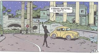 Mauro Caldi La voleuse Page 23