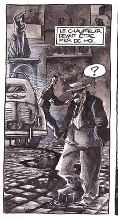 L'âge des corbeaux Page 23