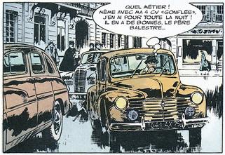 Les autos de l'aventure Les fruits de la passion  (Follet-La Royère)