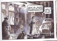 L'âge des corbeaux Page 98