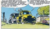 Fred & Bob (Cailleteau-Vatine) - L'enfer