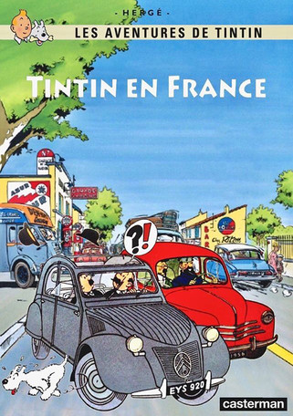Tintin en France.jpg