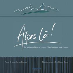 Alpes là !