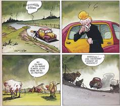 Philibert Dans l'cochon tout est bon Page 13  (Mazan)