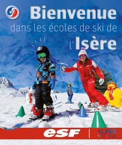 Bienvenue en Isère