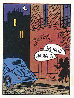 Victor Levallois Le manchot de la butte rouge Page 10  (Rullier-Stanislas)