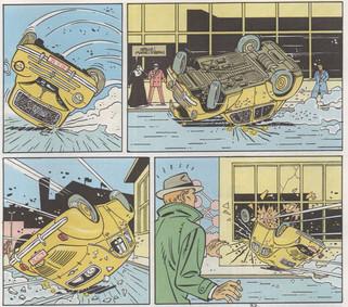 L'inconnu de la tamise Tome 3 : Atomium 58 Page 39