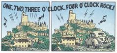 Louison Cresson La nuit des fantômes Page 37  (Léo Becker)