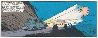 Spirou La mauvaise tête Page 48