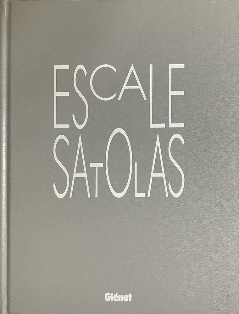 Escale Satolas