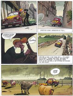 Philibert Dans l'cochon tout est bon Page 10  (Mazan)