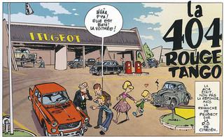 Garage de Paris Tome 2 10 nouvelles histoires de voitures populaires Page 17 2016