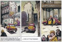 Philibert Dans l'cochon tout est bon Page 8  (Mazan)