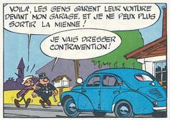 César & Ernestine La vie à deux 1971 Page 32