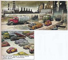 Philibert Dans l'cochon tout est bon Page 11  (Mazan)
