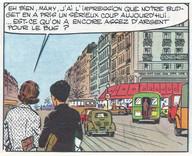Les Labourdet (L. & J. Graton) - La véri